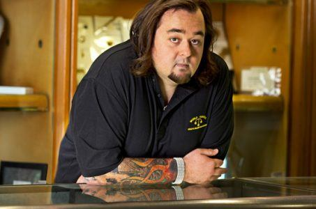 Chumlee Pawn Stars hires David Chesnoff