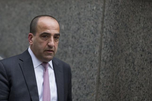 JPMorgan broker Michael Oppenheim 5 yrs