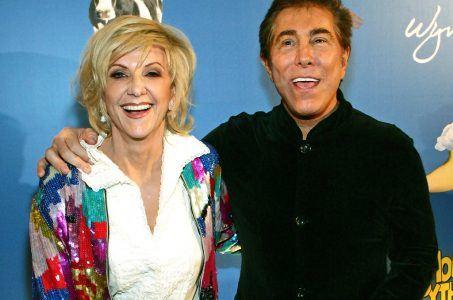 Steve and Elaine Wynn stake battle