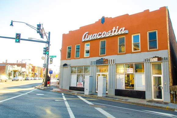 Perhaps not the most glamorous location to pull tourists to, but backers of a Washington, D.C., casino are pushing an initiative in hopes of revitalizing the poor and crime-ridden (but historic) Anacostia neighborhood. (Image: elevationdcmedia.com)
