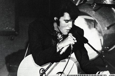 Elvis Presley estate sues Westgate