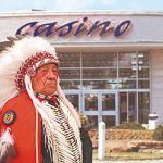 Tribal casino gaming report published