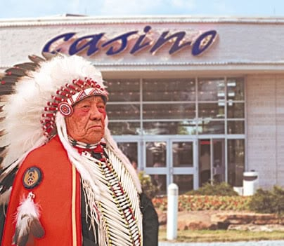 Az indian casino casino harveys