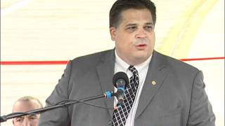 Pennsylvania State Rep. Marc Gergely Illegal Gambling Charges