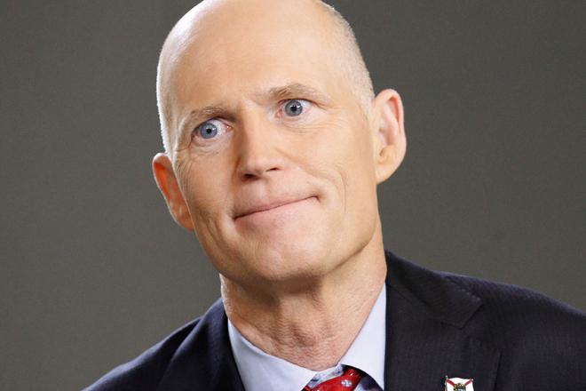 Florida Legislature Rejects Seminole Deal