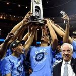 NCAA Final Four Odds: Will Syracuse's Cinderella Story Continue?