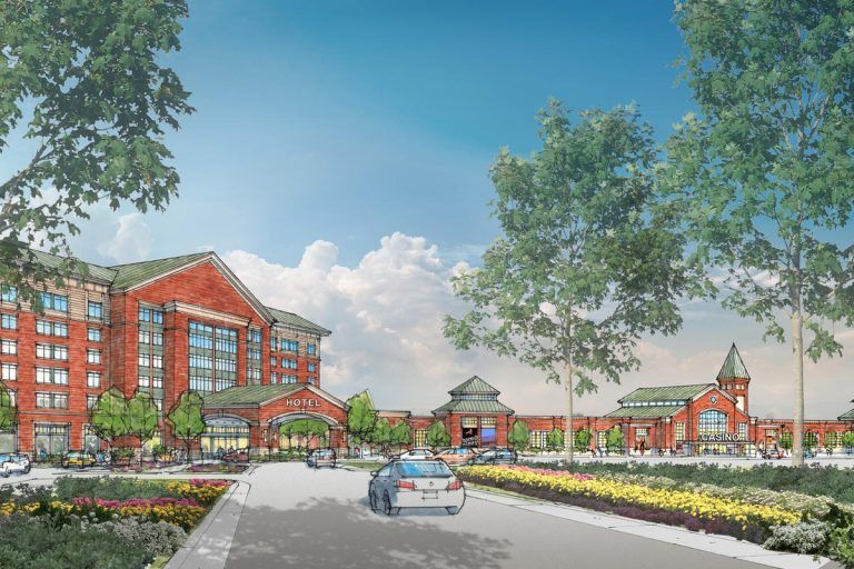 Massachusetts Gaming Commission Brockton casino