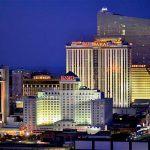 Atlantic City casino revenues