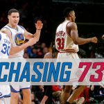 Warriors Top Bulls' NBA Season Record, Golden State Heavy Vegas Favorite Heading Into Playoffs