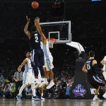 2016 Men's NCAA National Championship Ends on Back-to-Back Buzzer-Beaters, Villanova Caps Historic Season With Win