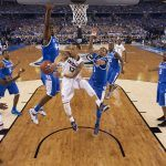 DraftKings and FanDuel Agree with NCAA to Suspend Amateur and College Sports Contests