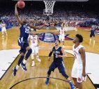 Villanova UNC NCAA Las Vegas odds