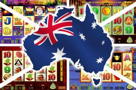 Aussie Pokie machines court case