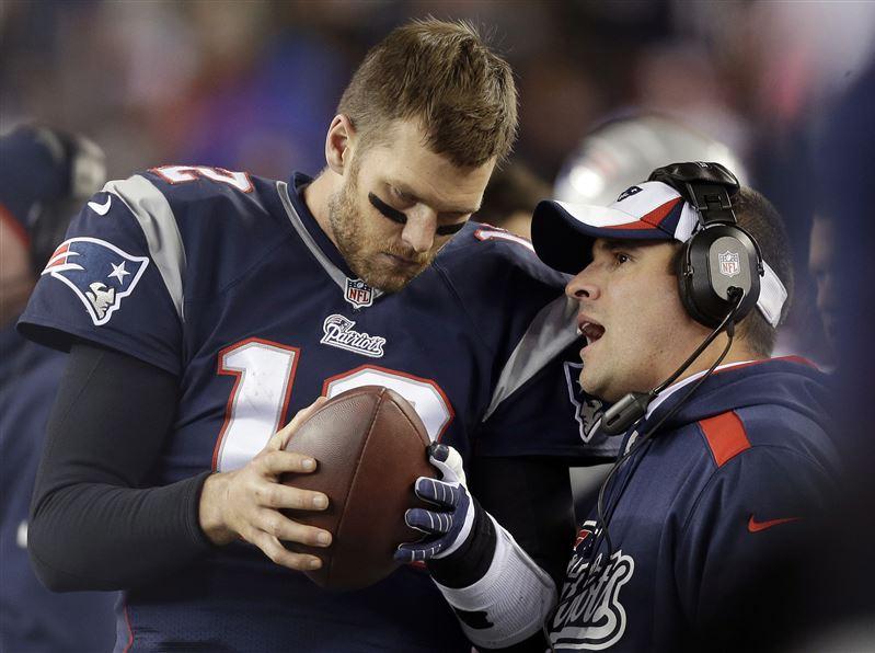 Tom Brady suspension NFL Deflategate