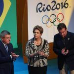 Brazil Summer Olympics Could Be Without a President as Country's Lower House Votes for Impeachment