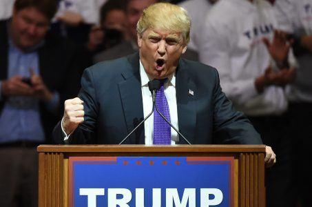 Donald Trump Las Vegas hotel unionizes