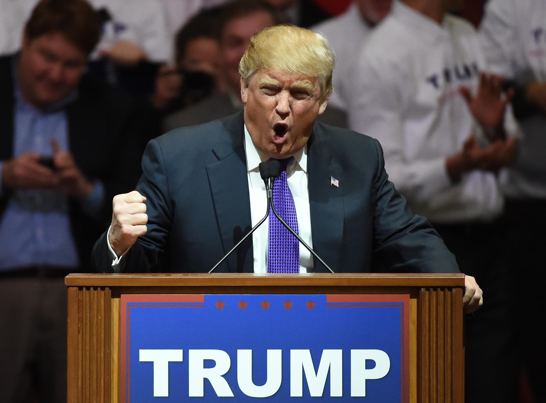 President debate essay