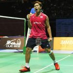 Japanese Badminton Player Likely Banned from Rio Summer Olympics for Gambling