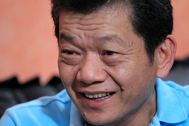 Kim Wong Fed Reserve Bank Cyber Heist Mystery