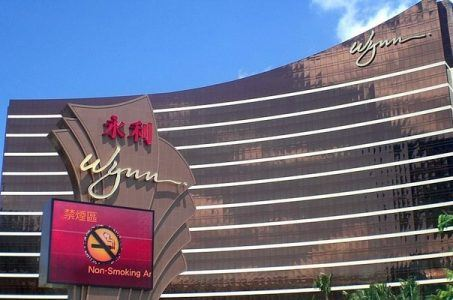 Macau casino smoking ban revenues