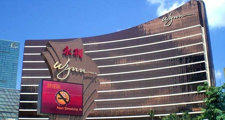 Macau casino smoking ban revenues