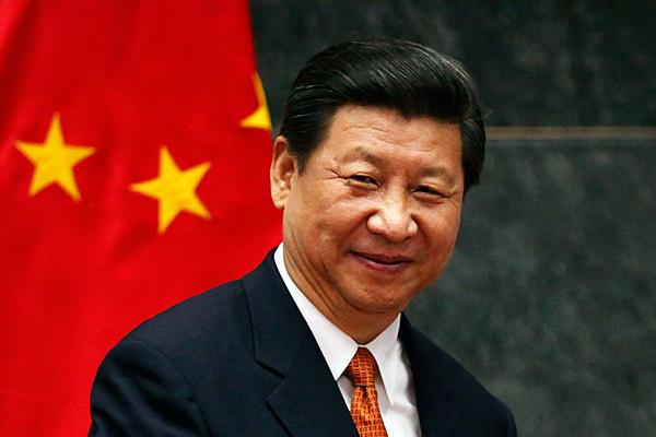 Panama Papers Xi Jinping Scandal