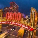 Reno casinos Washoe County taxes