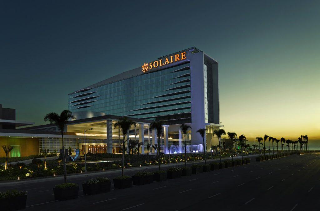 Philippine casinos $81 million heist