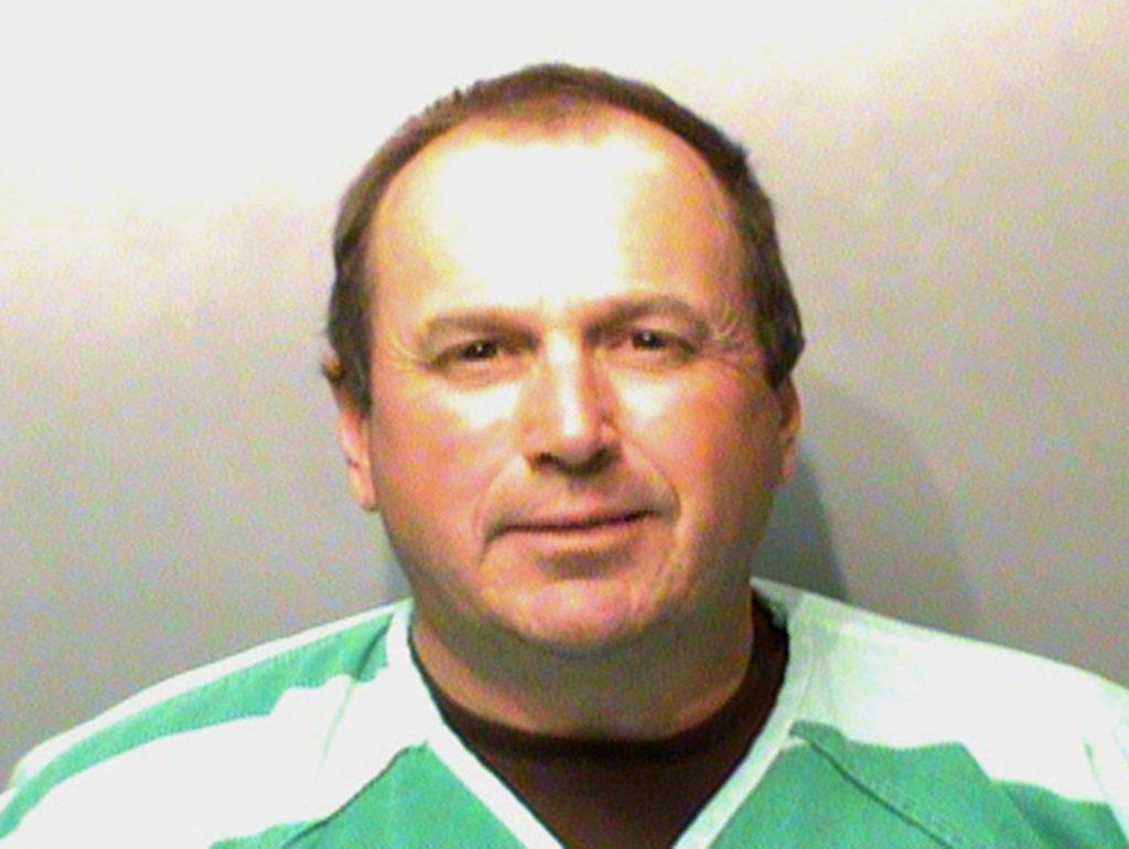 Tommy Tipton Iowa Hot Lotto fraud case