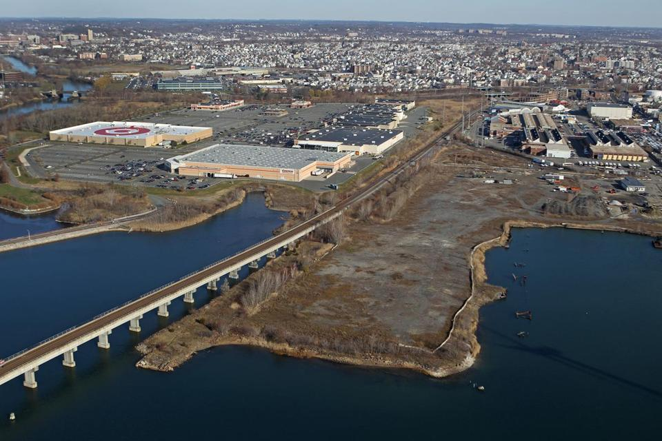 Wynn Boston Harbor land deal trial