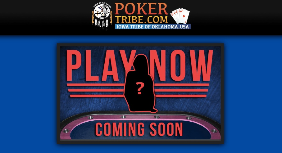 Iowa Tribe of Oklahoma gets federal stamp on online poker plan