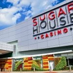 Pennsylvania casinos SugarHouse fined