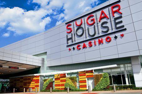 Pennsylvania casinos SugarHouse fined