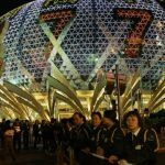 Macau casino Grand Lisboa
