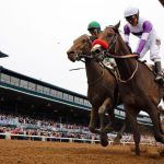 Kentucky Derby Champ Nyquist Heavy Favorite at 141st Preakness Stakes