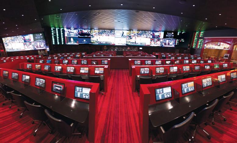 cocopah casino in