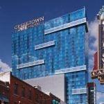 Detroit Casinos Represent Substantial Chunk of Michigan City's Overall Revenue