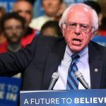 Bernie Sanders Goes After Casino Industry and Donald Trump While Campaigning in Atlantic City