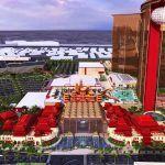Genting Group Resorts World Las Vegas Gets Gaming Commission Thumbs Up, First New Casino Project in a Decade