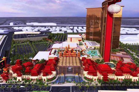 Genting Resorts World Las Vegas approved NGC
