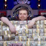 2016 World Series Of Poker Begins In Las Vegas