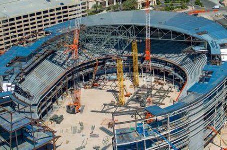 Las Vegas Sands new music venue coming