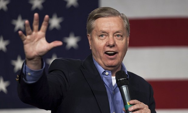 Lindsey Graham Senate Appropriations Bill RAWA