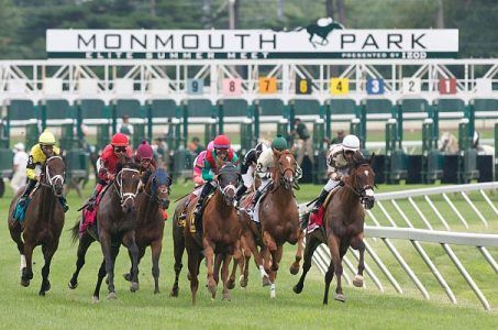New Jersey horse racing northern casinos