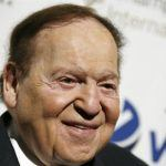 Donald Trump Receives Presidential Support From Fellow Billionaire Sheldon Adelson