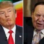 Sheldon Adelson Pushes All-In With Reported $100 Million on Donald Trump