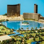 Steve Wynn Artificial Lake Plans Panned by Environmentalists in Las Vegas