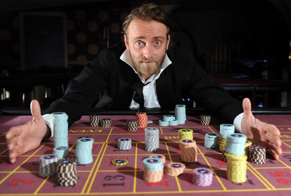 Tim FitzHigam casino.org exclusive interview