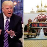 Trump Taj Mahal Bankruptcy Proceedings Could Go Before Supreme Court If Atlantic City Union Prevails