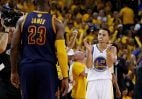 NBA Finals odds Warriors Cavaliers